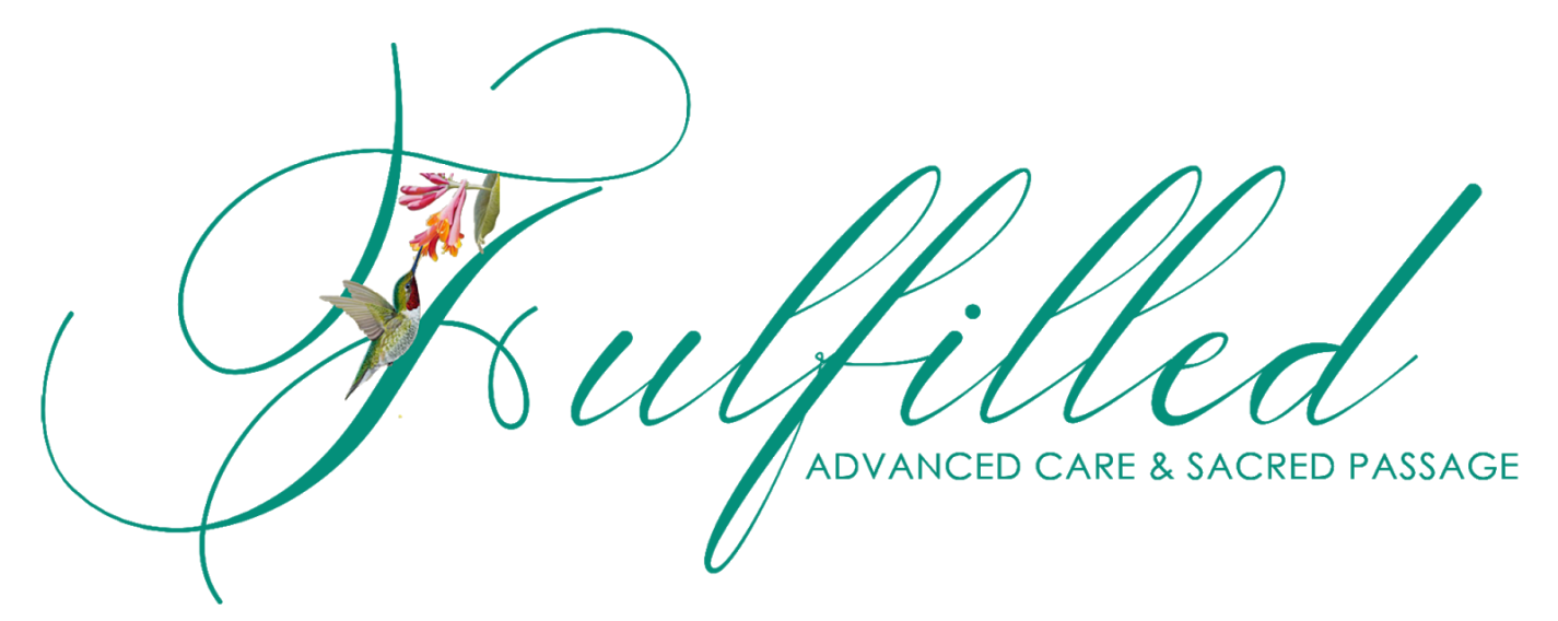 Fulfilled Consulting LLC
